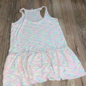 5/$25 Victoria Secret sun dress swim cover up